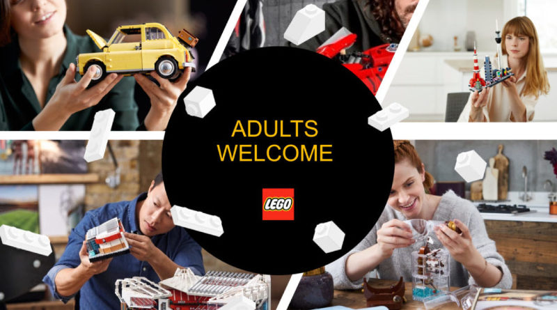 LEGO Adults Welcome 800x445 Featured 800x445