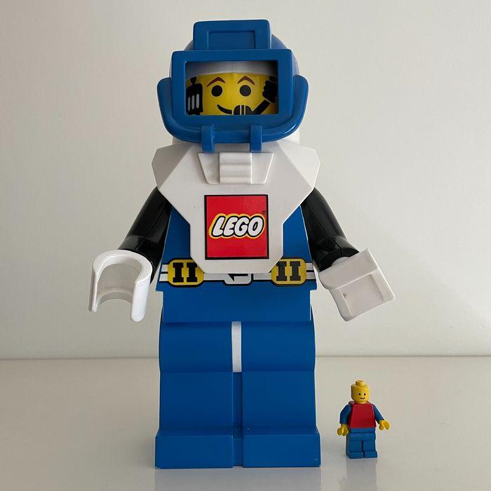 LEGO Aquanaut Promo Minifigure Catawiki 1