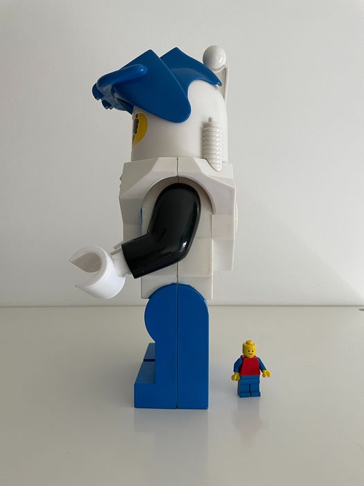LEGO Aquanaut Promo Minifigure Catawiki 3