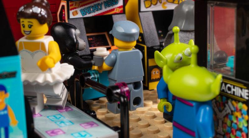 LEGO Arcade 800x445