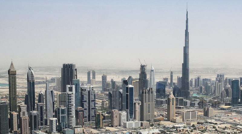 LEGO Architecture 21052 Dubai – Five facts about Dubai
