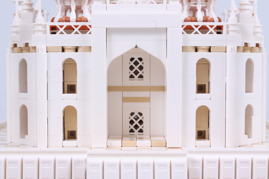 LEGO Architecture 21056 Taj Mahal Review 19