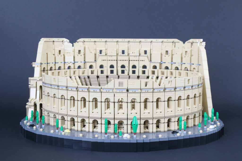 LEGO Architecture Creator Expert 10276 Colosseum Review 1