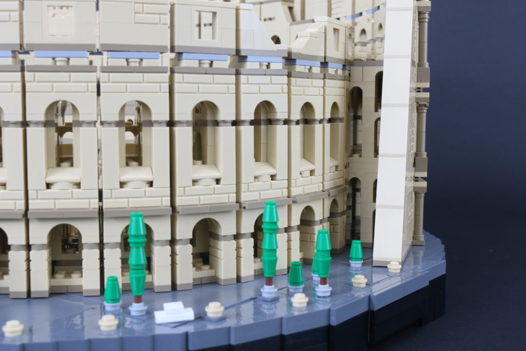 LEGO Architecture Creator Expert 10276 Colosseum Review 15