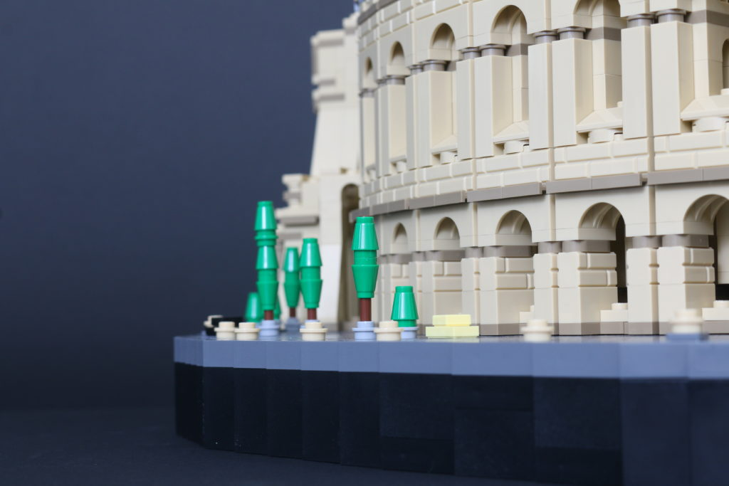 LEGO Architecture Creator Expert 10276 Colosseum Review 19