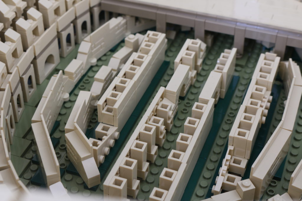 LEGO Architecture Creator Expert 10276 Colosseum Review 21