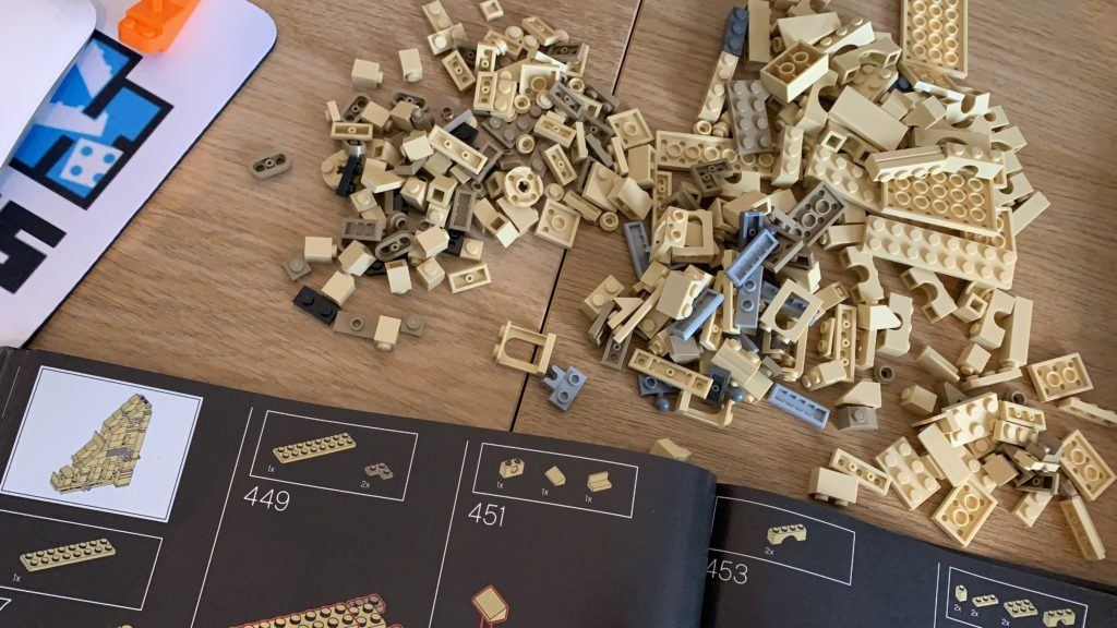 LEGO Architecture Creator Expert 10276 Colosseum Review 41