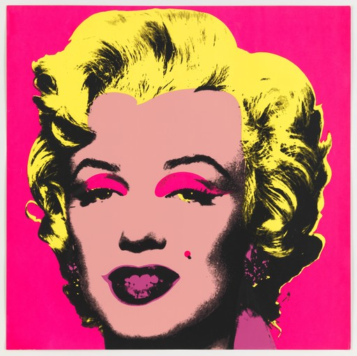 LEGO Art 31197 Andy Warhols Marilyn Monroe review 15 1