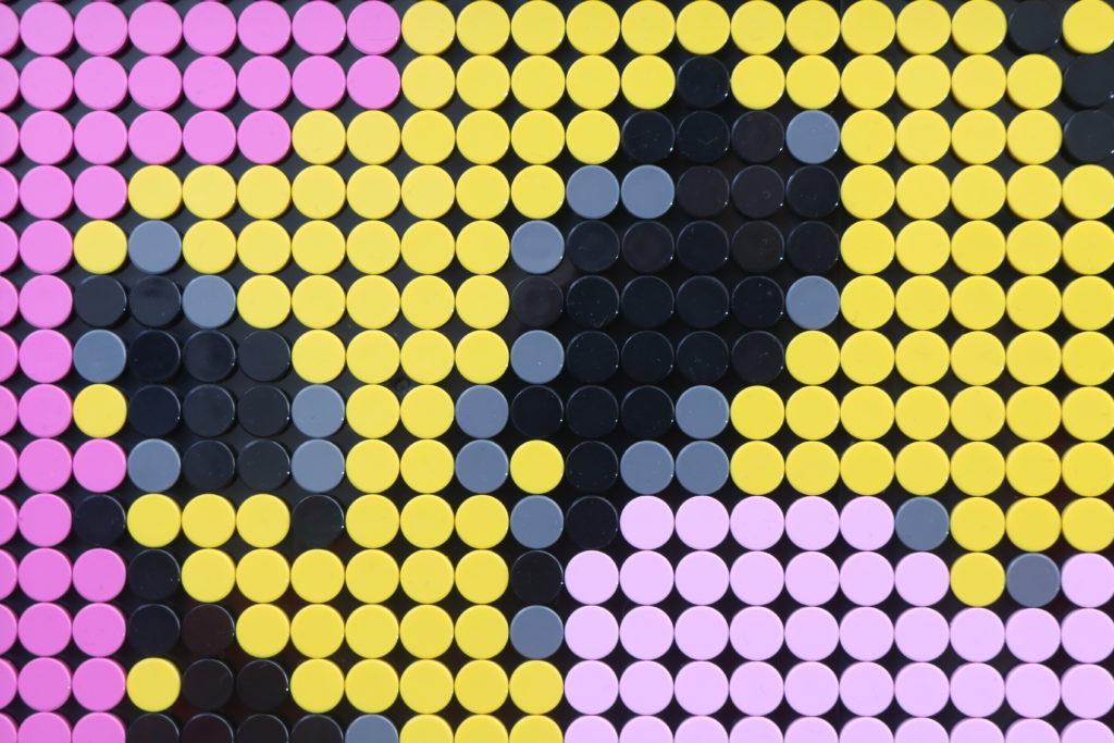 LEGO Art 31197 Andy Warhols Marilyn Monroe review 9