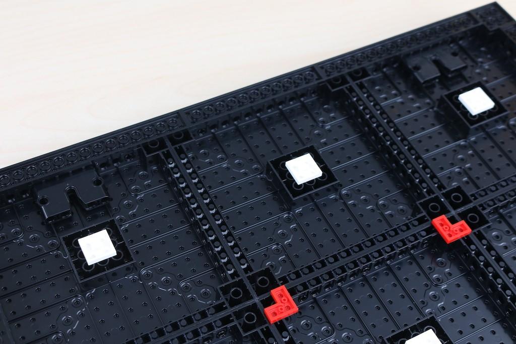 LEGO Art 31199 Marvel Studios Iron Man Review 52
