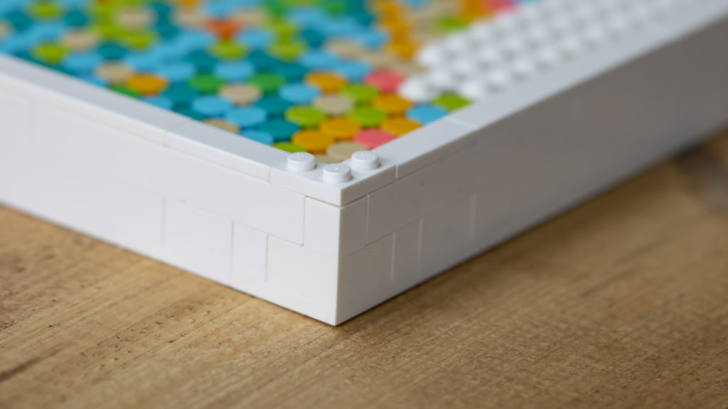 LEGO Art 31203 World Map 23