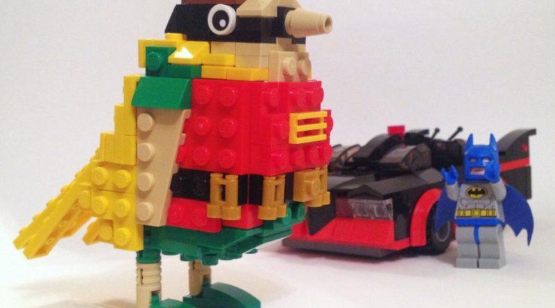 LEGO BR