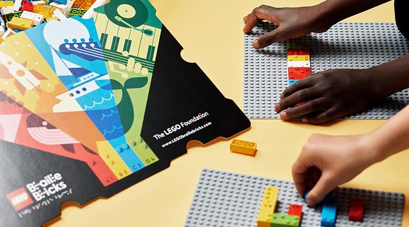 LEGO BRaille Bricks Featured