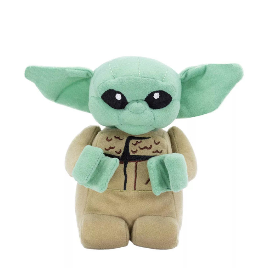 LEGO Baby Yoda Plush 1 1024x1024