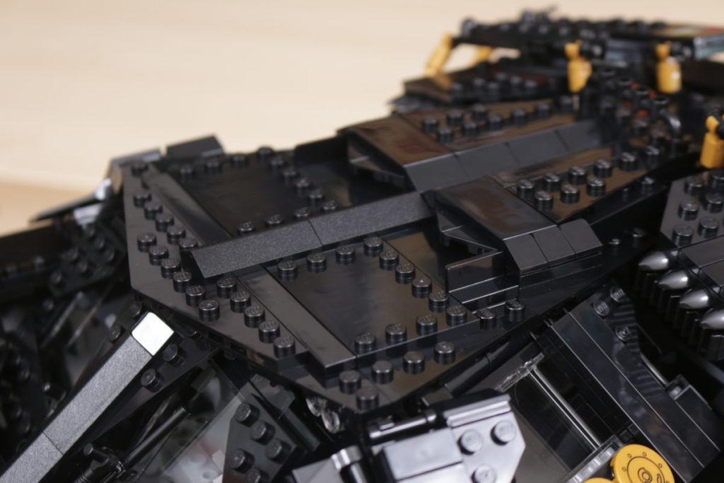 LEGO Batman 76023 The Tumbler review 20