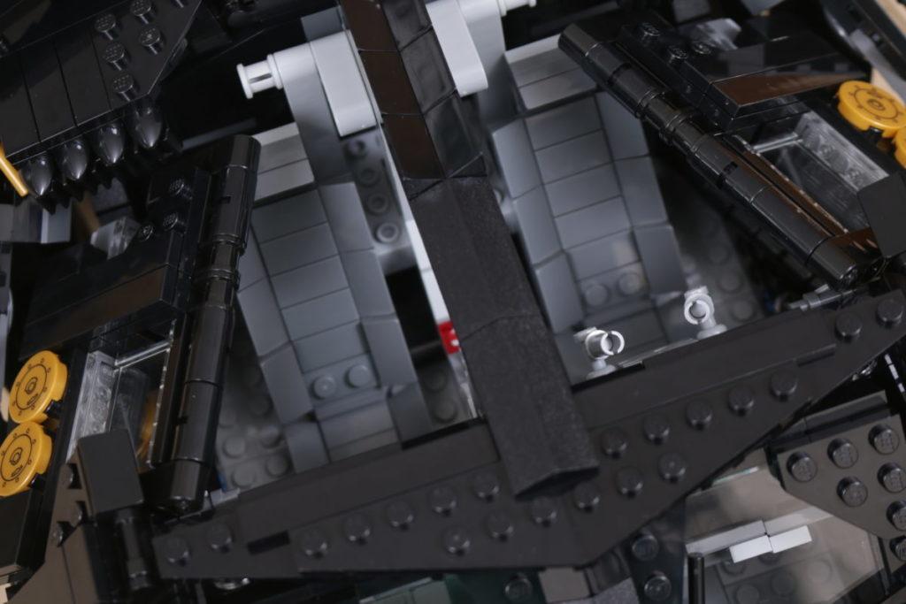 LEGO Batman 76023 The Tumbler review 23