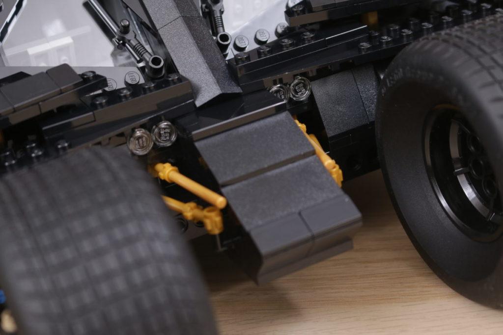 LEGO Batman 76023 The Tumbler review 28