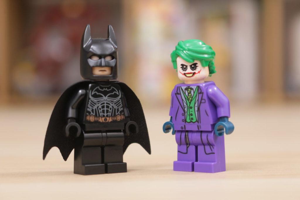 LEGO Batman 76023 The Tumbler review 31