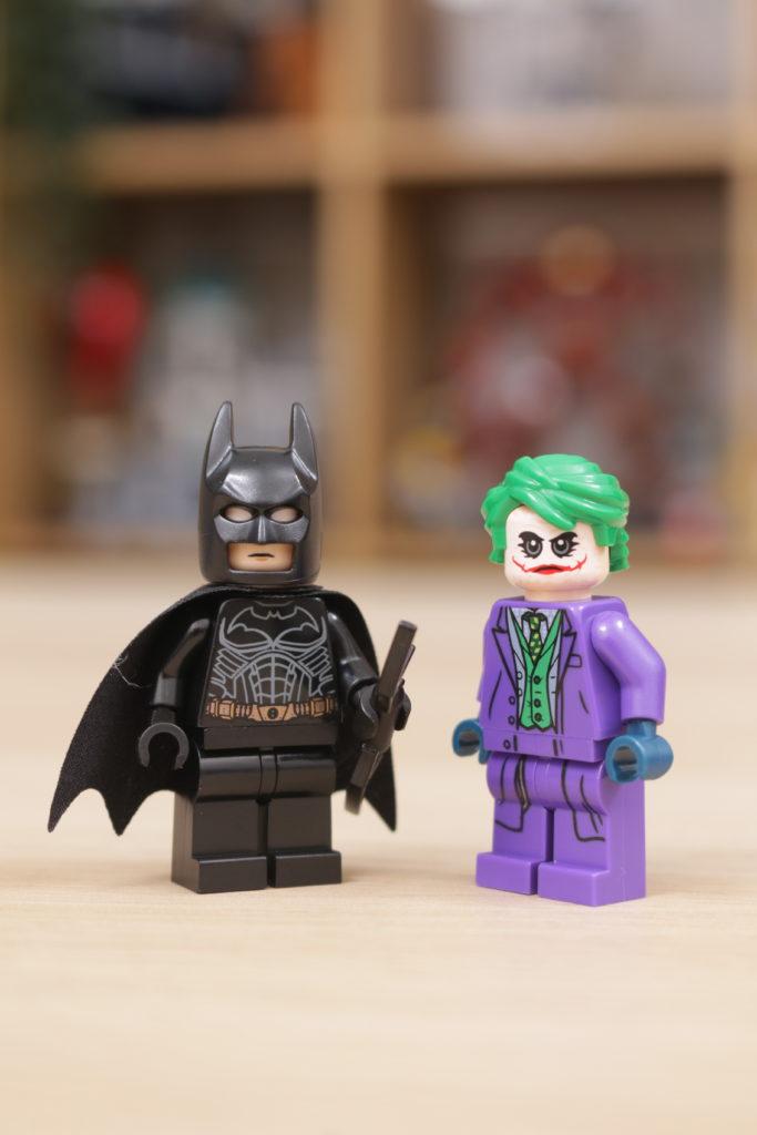 LEGO Batman 76023 The Tumbler review 32