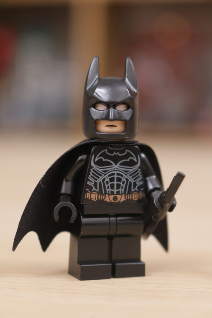 LEGO Batman 76023 The Tumbler review 34