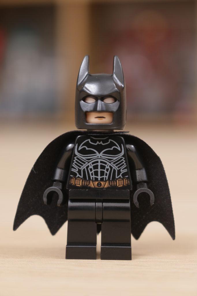 LEGO Batman 76023 The Tumbler review 35