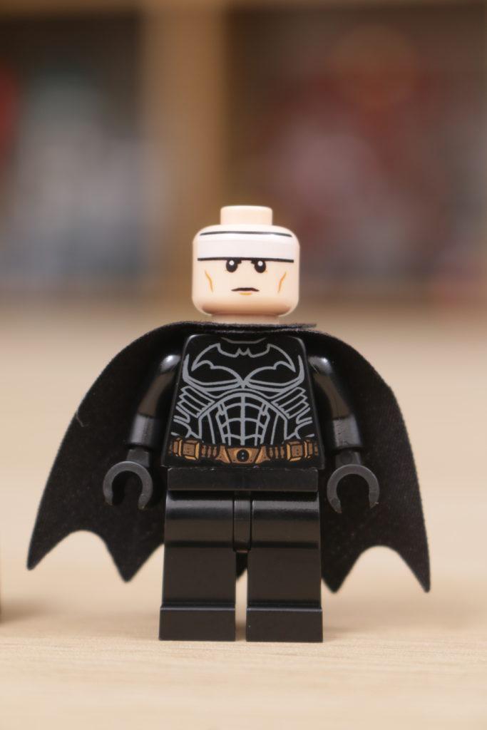 LEGO Batman 76023 The Tumbler review 36