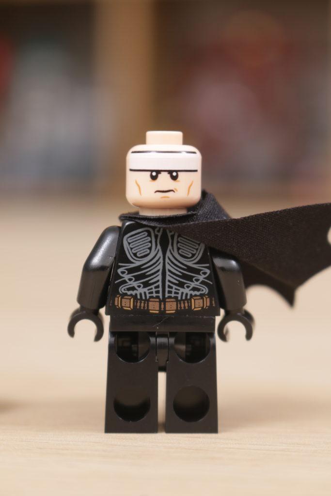 LEGO Batman 76023 The Tumbler review 37