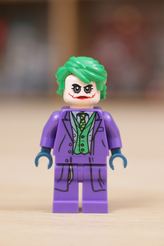 LEGO Batman 76023 The Tumbler review 38