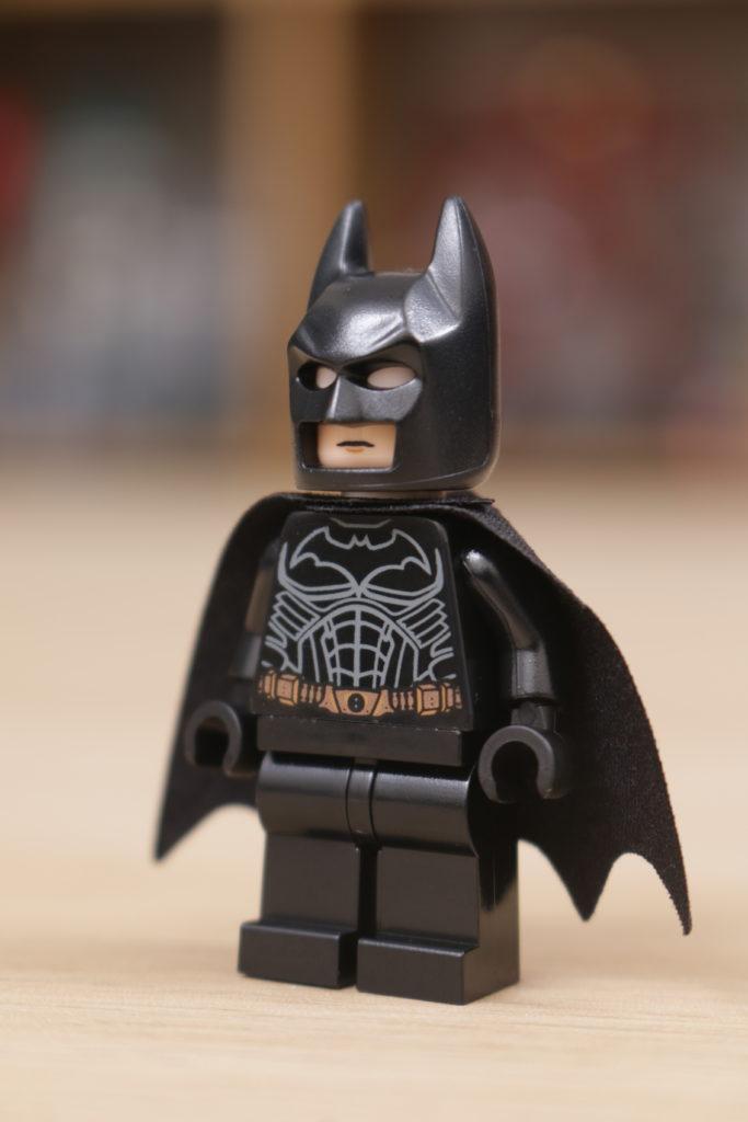 LEGO Batman 76023 The Tumbler review 41