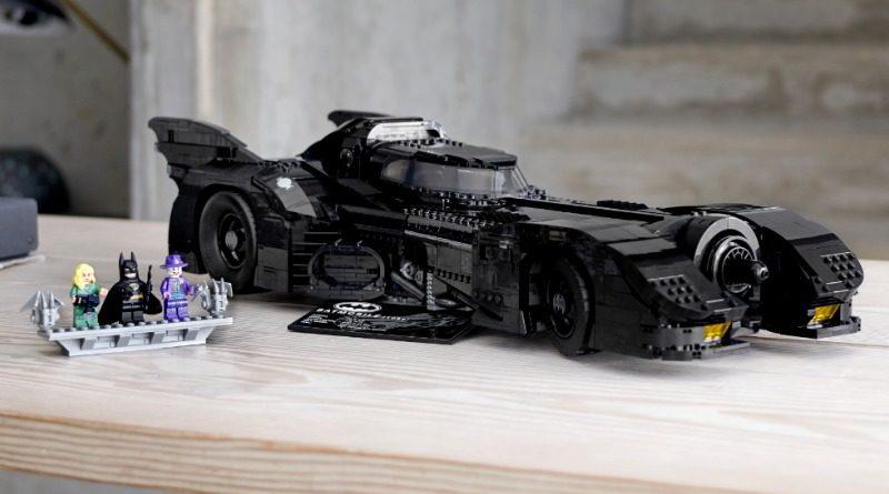 LEGO Batman 76139 1989 Batmobile Featured 3 800x445