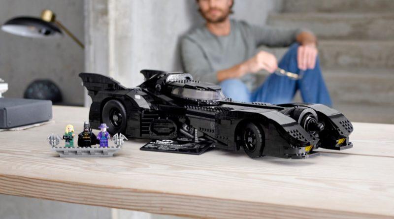 LEGO Batman 76139 1989 Batmobile featured resized