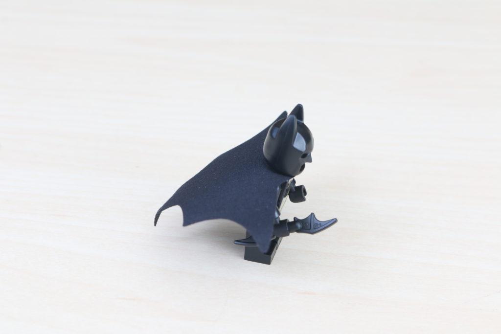 LEGO Batman 76158 Batboat The Penguin Pursuit Review 10