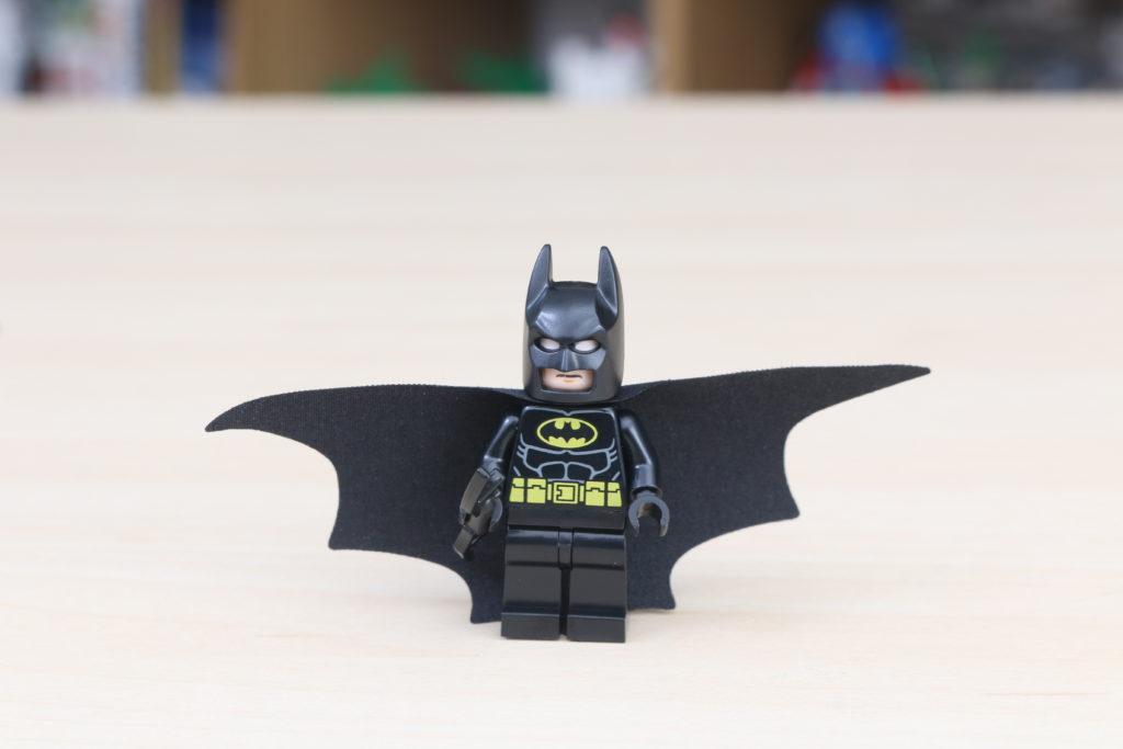 LEGO Batman 76158 Batboat The Penguin Pursuit Review 11