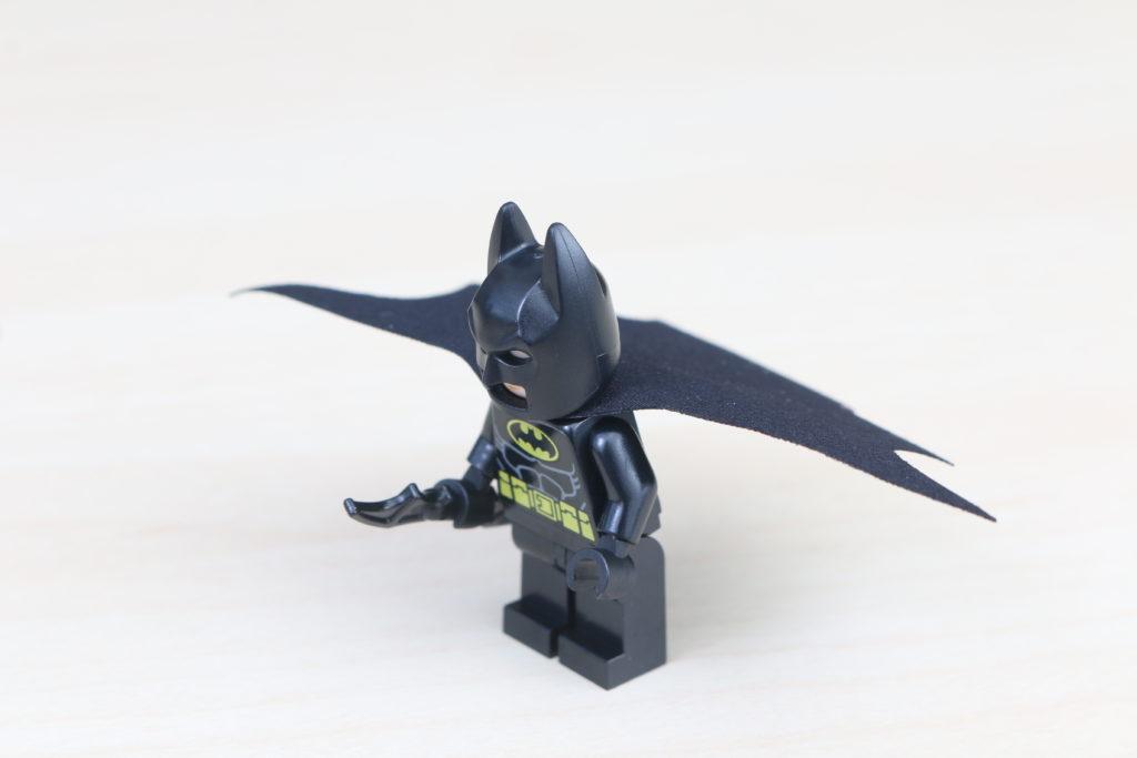 LEGO Batman 76158 Batboat The Penguin Pursuit review 12