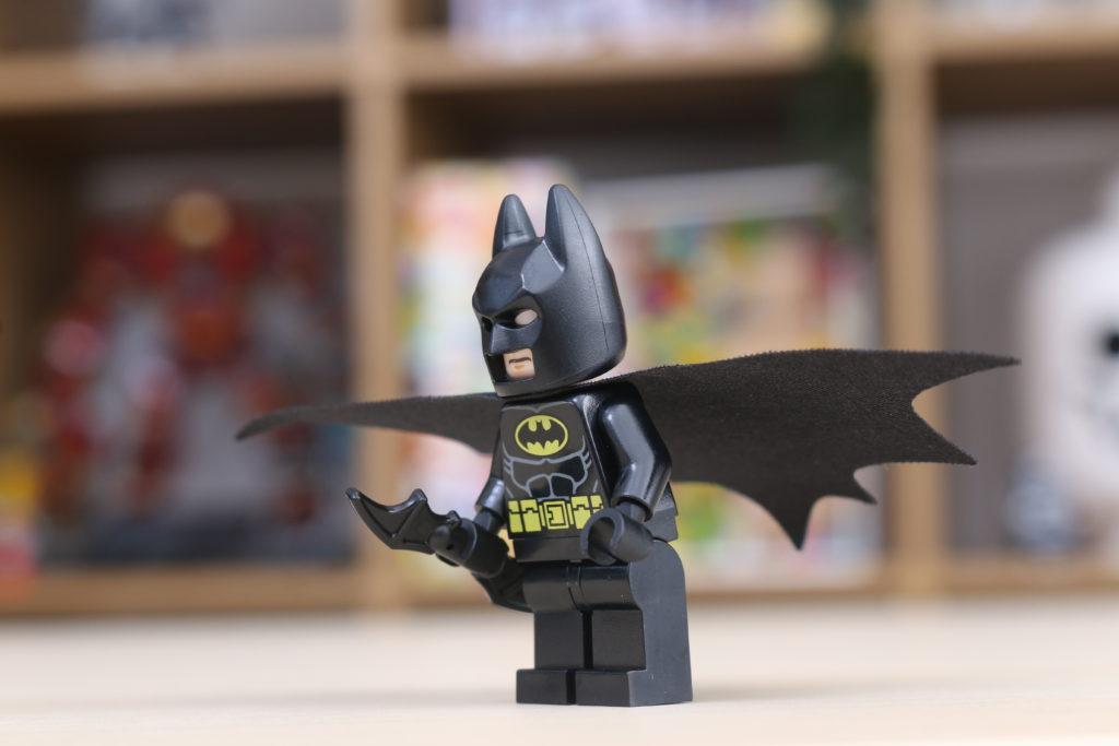 LEGO Batman 76158 Batboat The Penguin Pursuit Review 13