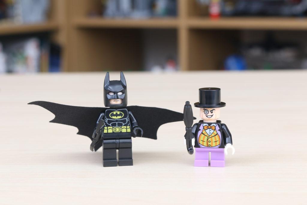 LEGO Batman 76158 Batboat The Penguin Pursuit Review 8