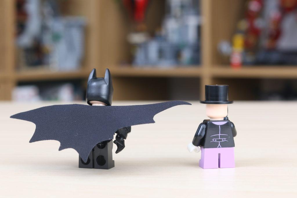 LEGO Batman 76158 Batboat The Penguin Pursuit review 9