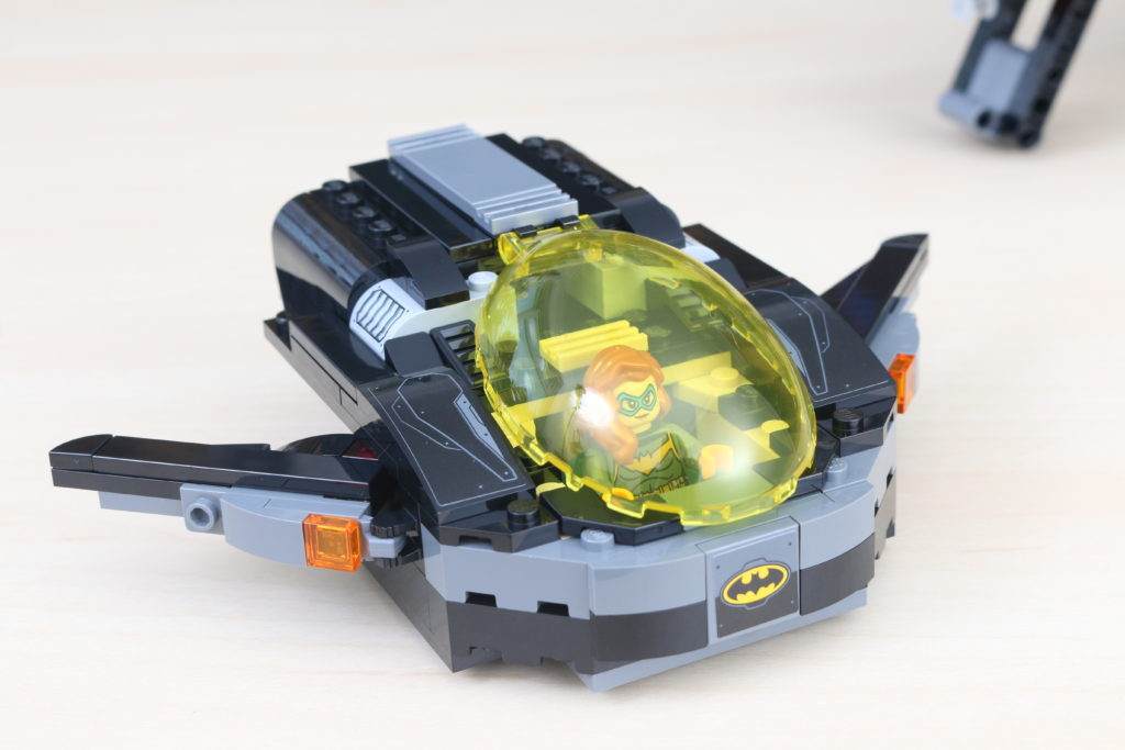 LEGO Batman 76160 Mobile Bat Base Review 14