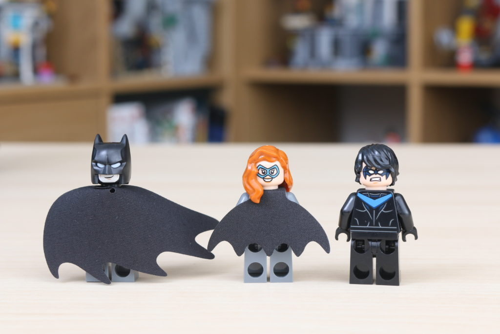 LEGO Batman 76160 Mobile Bat Base Review 4