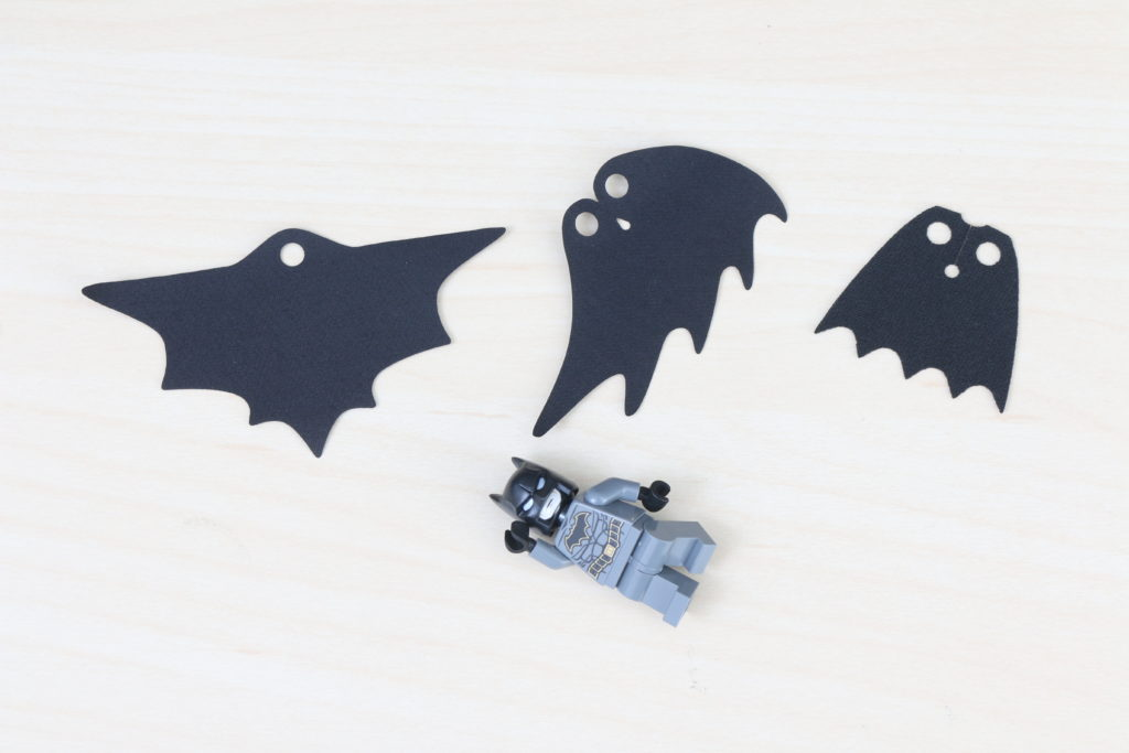LEGO Batman 76160 Mobile Bat Base Review 5