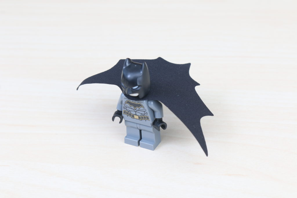 LEGO Batman 76160 Mobile Bat Base Review 6