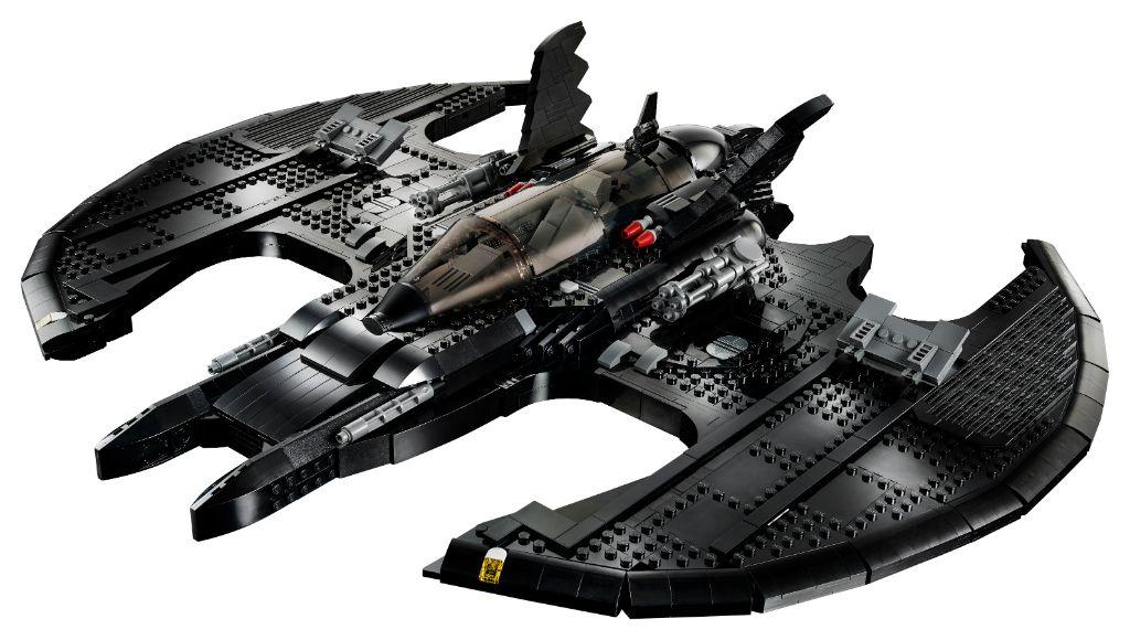 LEGO Batman 76161 1989 Batwing 1