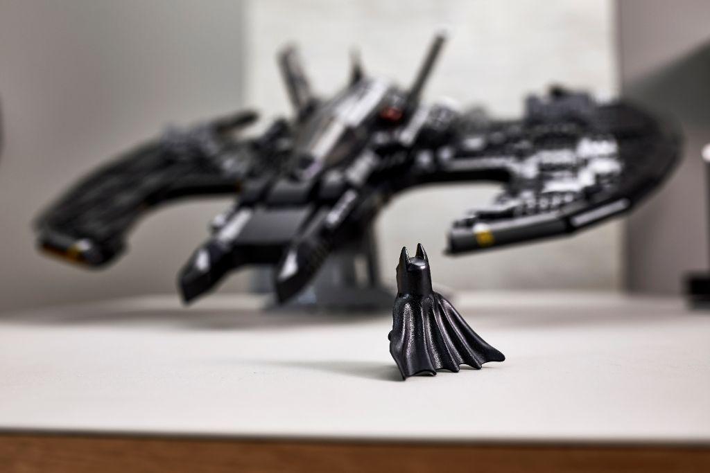 LEGO Batman 76161 1989 Batwing 19