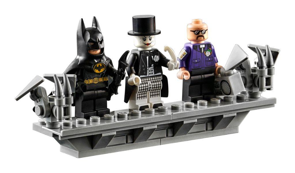 LEGO Batman 76161 1989 Batwing 2