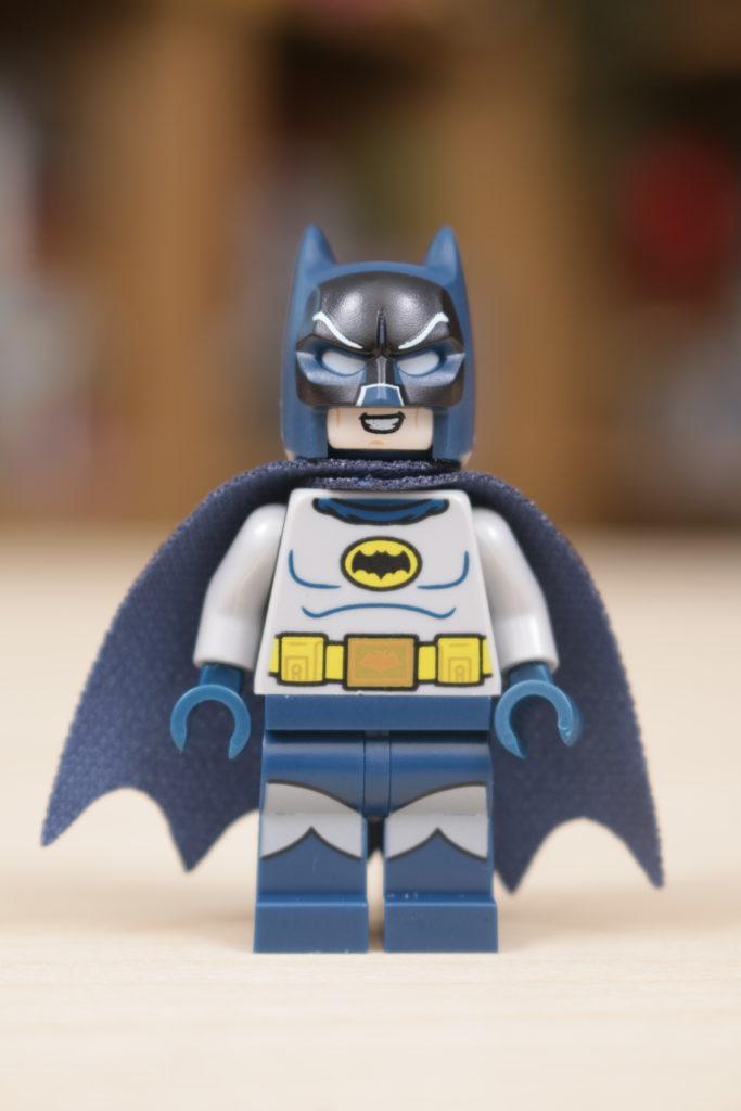 LEGO Batman 76188 Batman Classic TV Series Batmobile review 30
