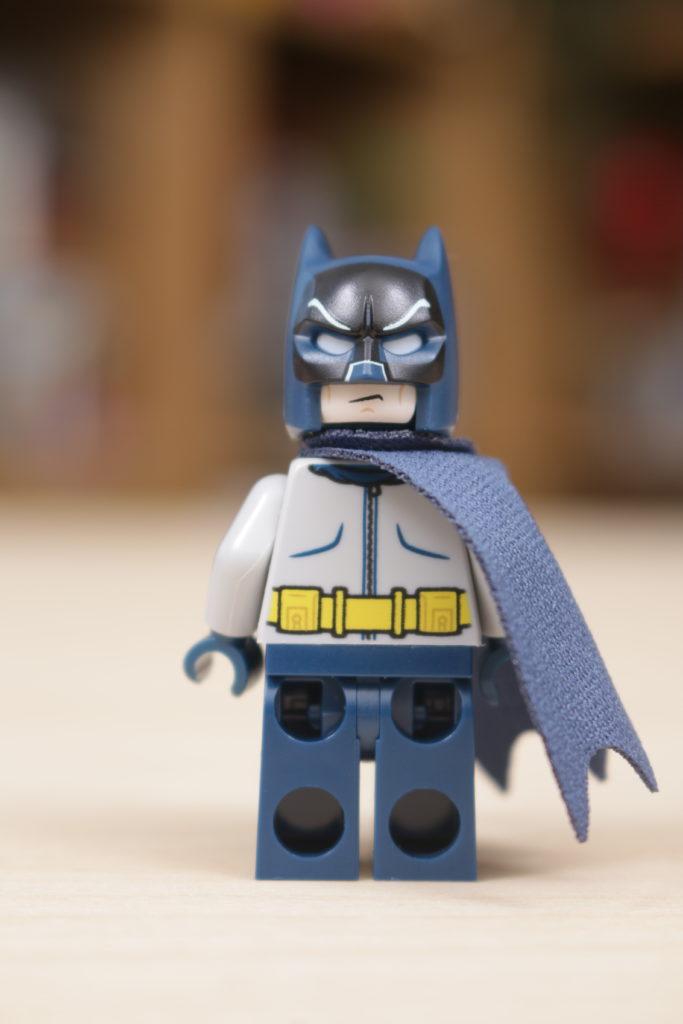 LEGO Batman 76188 Batman Classic TV Series Batmobile review 32