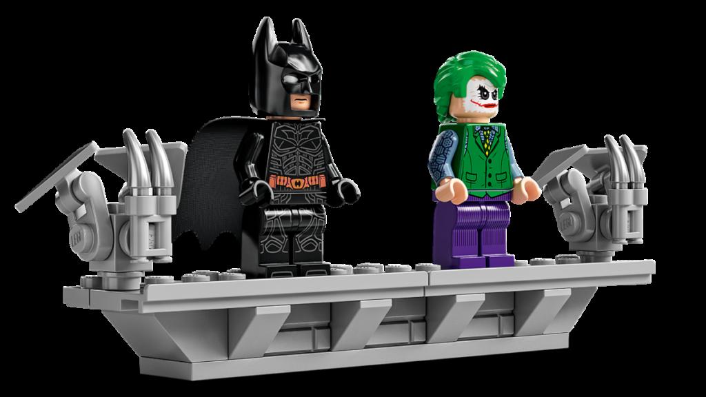 LEGO Batman 76240 Batmobile Tumbler 4
