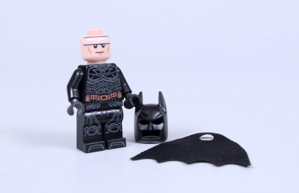 LEGO Batman 76240 Batmobile Tumbler review 56