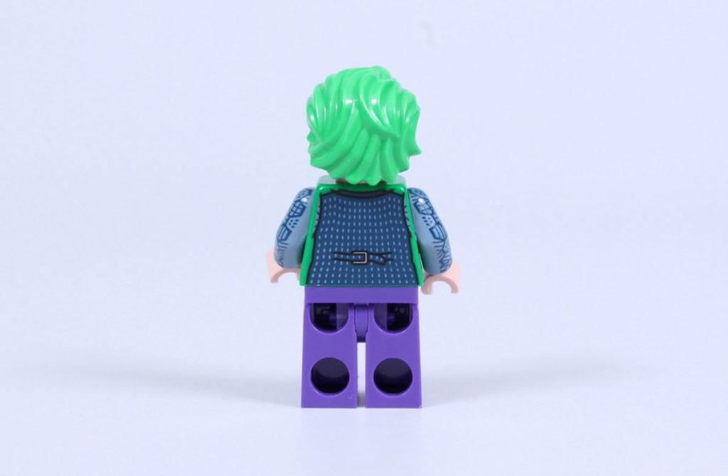 LEGO Batman 76240 Batmobile Tumbler review 58
