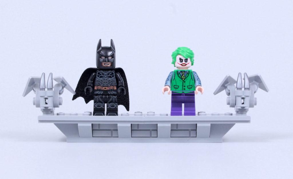 LEGO Batman 76240 Batmobile Tumbler review 62